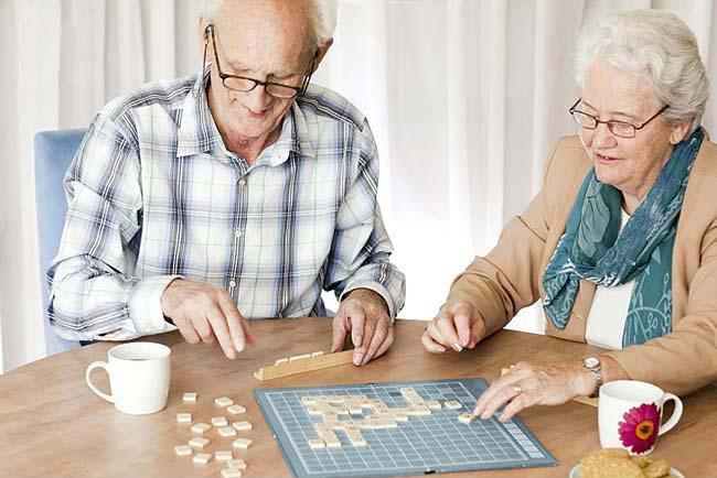 Программа досуга в домах престарелых дом престарелых по улице новая 50 с березово