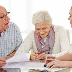 Как попасть в дом престарелых в Украине? Советы и рекомендации