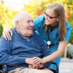 Пансионат для пожилых «Жемчужина» — мы заботимся за вашими родными