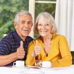 Пансионат для пожилых людей «Жемчужина»