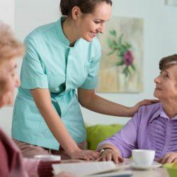 Хороший дом престарелых — это пансионат «Жемчужина»