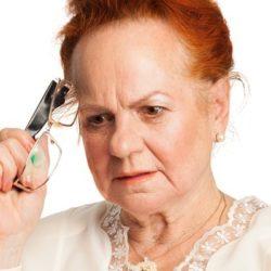 Основные признаки болезни альцгеймера и методика лечения пожилих людей