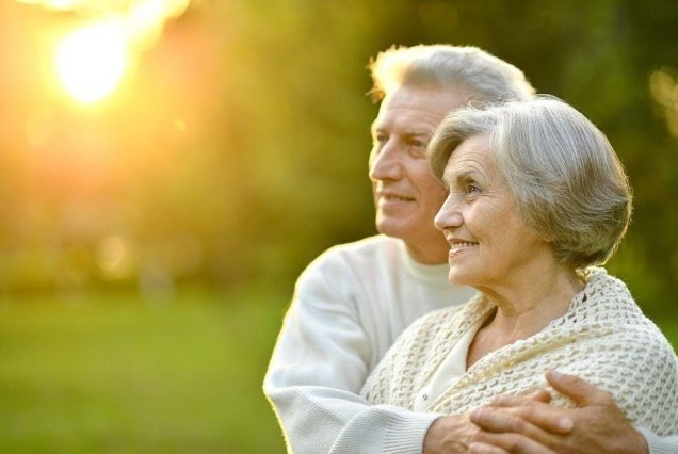 Частный пансионат для пожилых людей