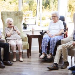 Цена на проживание в доме престарелых Жемчужина