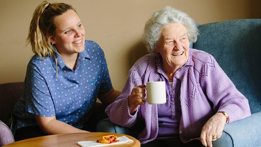Цена проживания в доме для престарелых