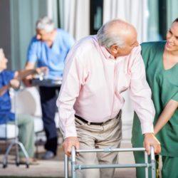 Сколько стоит проживание в доме престарелых? Реальная стоимость