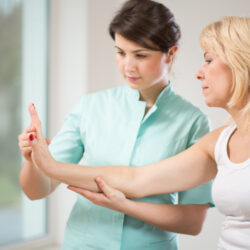 Правильное восстановление после инсульта