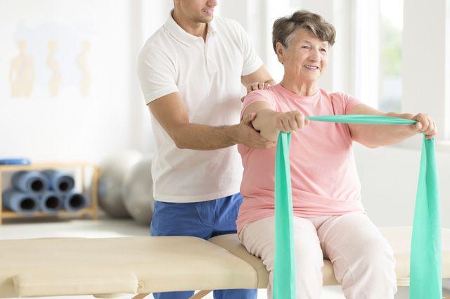 быстрое восстановление после инсульта
