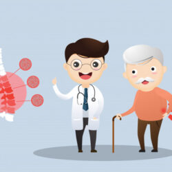 Болезни старости: чем опасен остеопороз и как его распознать?