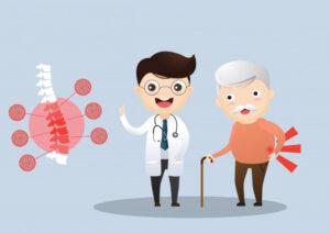 остеопороз, причины, симптомы, гериатрический пансионат, Кривой Рог, дом престарелых, Днепропетровская область