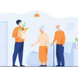 Развитие старческой астении: как питание влияет на самоощущение старика?