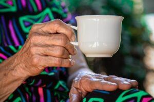 стресс, деменция, синдром Альцгеймера, болезнь Паркинсона, дом престарелых Жемчужина