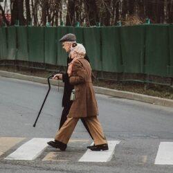 Профилактика дегенерации позвоночника и болезни Бехтерева для граждан возрастной категории 65+