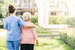 болезнь Альцгеймера, гериатрический санаторий, Жемчужина, деменция, витамин Е, кокосовое масло